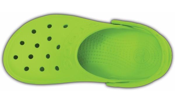 Hilo Clog, Volt Green 6