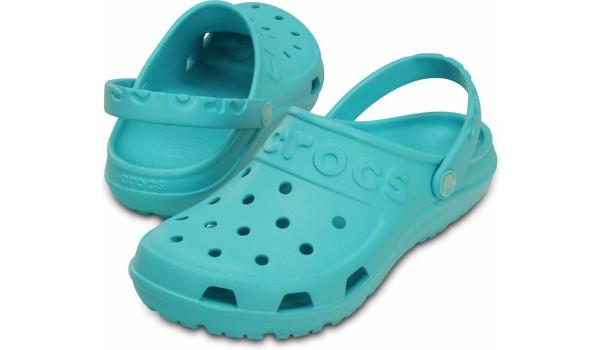 Hilo Clog, Pool 4
