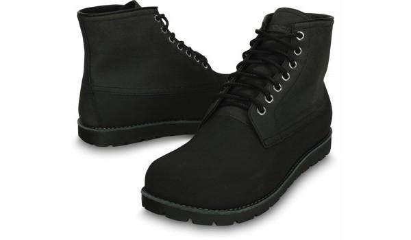 Cobbler 2.0 Boot Men, Black/Black 4