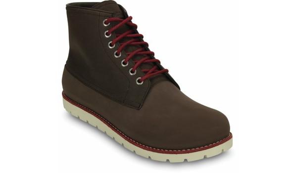 Cobbler 2.0 Boot Men, Mahogany/Stucco 5