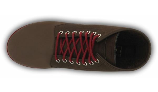 Cobbler 2.0 Boot Men, Mahogany/Stucco 6