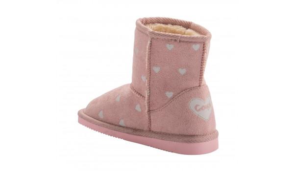 Kids Valenka, Pink 3