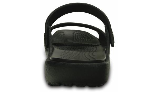 Coretta Sandal, Black 2