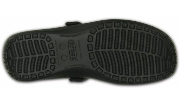 Coretta Sandal, Black 3