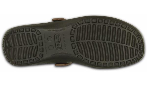 Coretta Sandal, Espresso/Bronze 3