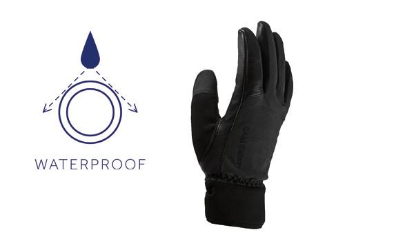 Hunting Glove , Black 1