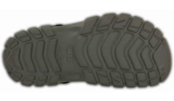 Offroad Sport Clog, Smoke/Charcoal 3