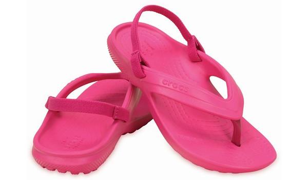 Kids Classic Flip, Candy Pink 4