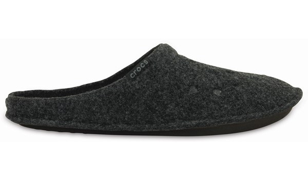 Classic Slipper, Black 1