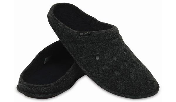 Classic Slipper, Black 4