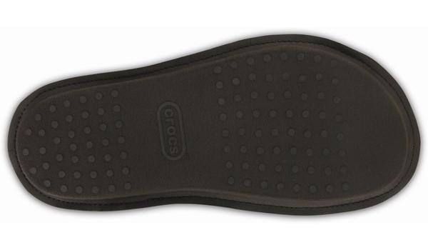 Classic Slipper, Black 3