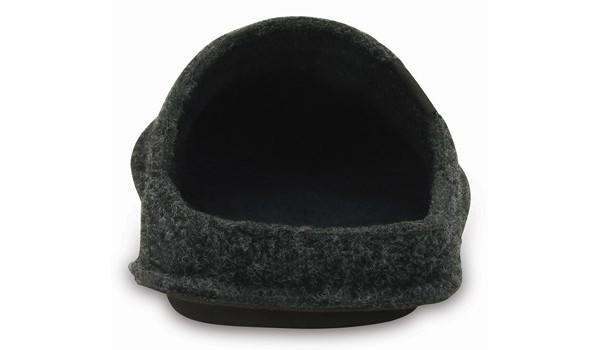 Classic Slipper, Black 2
