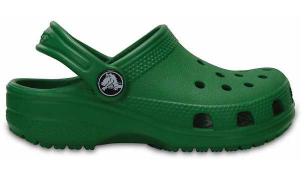 Kids Classic, Kelly Green 1