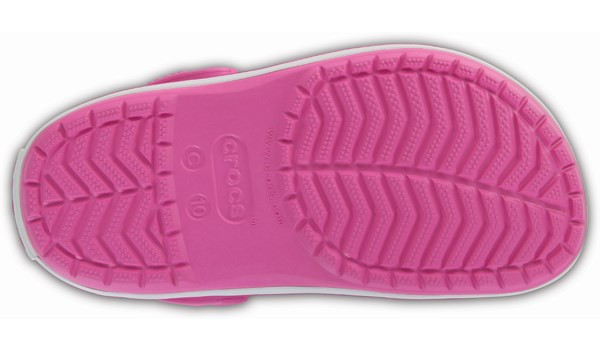 Kids Crocband, Party Pink 3