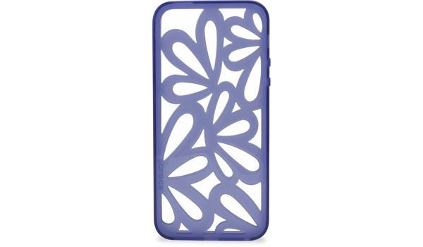 Crocs Adrina iPhone 5 Case, Ultraviolet 1