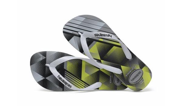 Trend Flip, Steel Grey/Grey 1