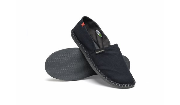Origine 3 Espadrilles, Black 2