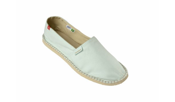 Origine 3 Espadrilles, Misty Blue 3