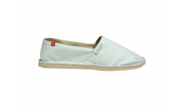 Origine 3 Espadrilles, Misty Blue 1