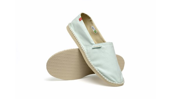 Origine 3 Espadrilles, Misty Blue 2
