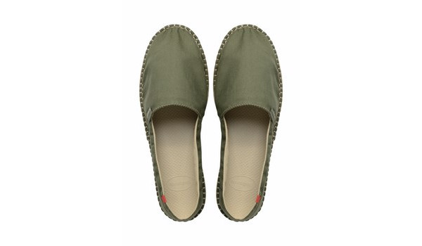 Origine 3 Espadrilles, Green 4