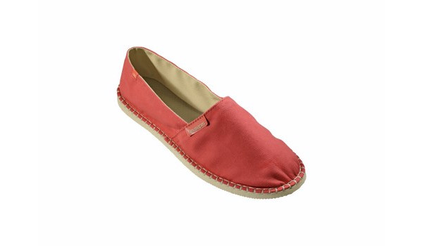 Origine 3 Espadrilles, Ruby Red 3