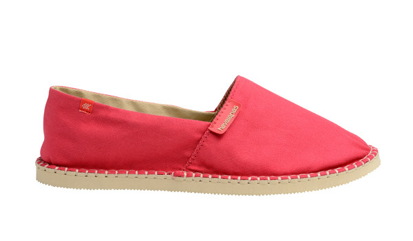 Origine 3 Espadrilles, Ruby Red 1