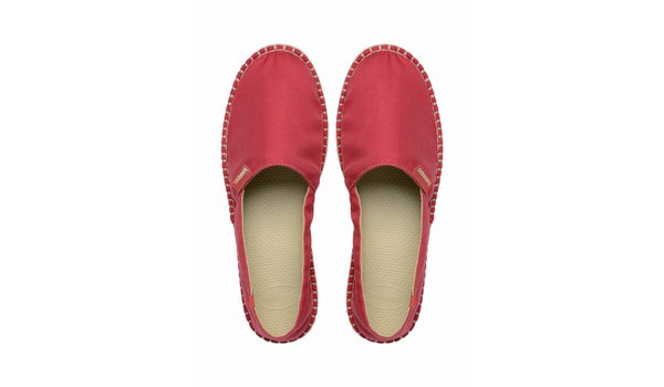 Origine 3 Espadrilles, Ruby Red 4