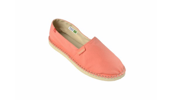 Origine 3 Espadrilles, Orange Cyber 3