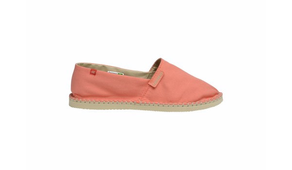 Origine 3 Espadrilles, Orange Cyber 1