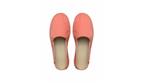 Origine 3 Espadrilles, Orange Cyber 4