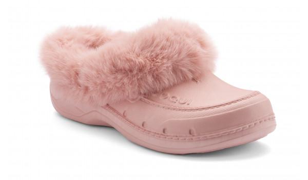 Husky, Pink 2