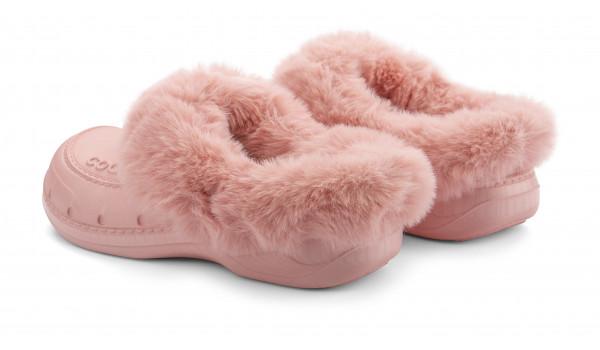 Husky, Pink 3