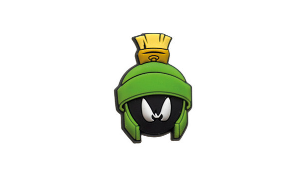 Angry Marvin,