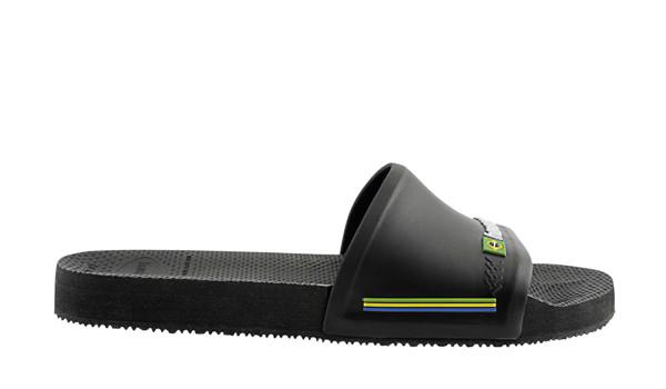 Slide Brasil, Black 2