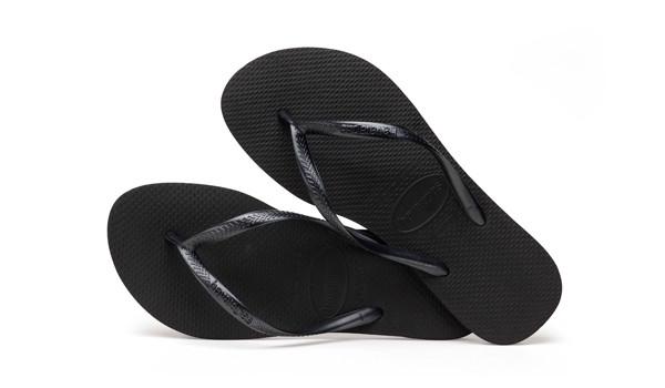 Slim Flip, Black 1