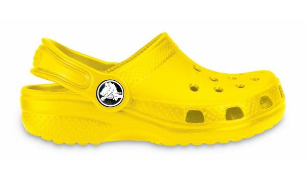 Kids Classic, Yellow 1