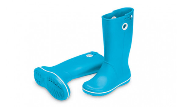 Crocband Jaunt, Electric Blue 4