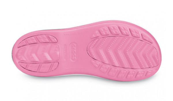 Crocband Jaunt, Pink Lemonade 3