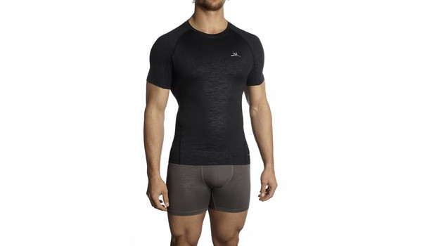 Performance Top, Black 3