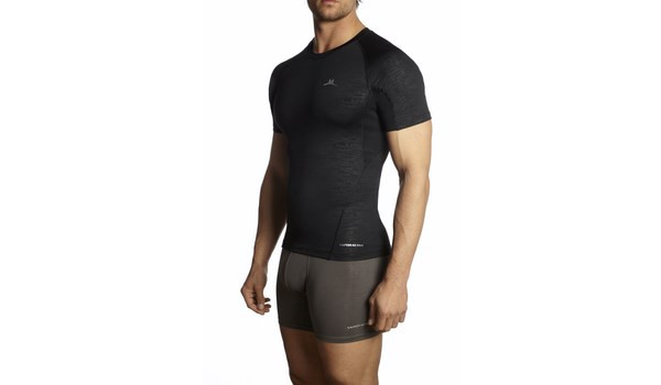 Performance Top, Black 4