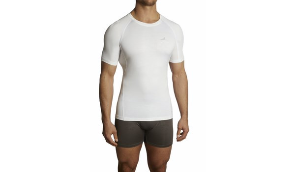 Performance Top, White 3