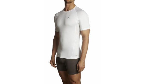 Performance Top, White 4