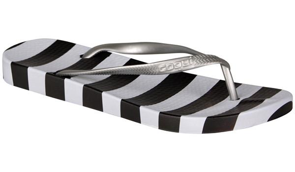 Kaja Flip, Black/White 5