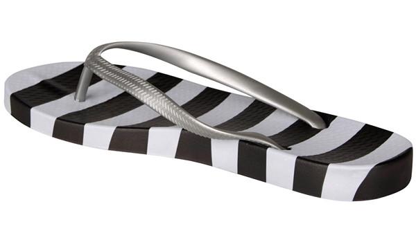 Kaja Flip, Black/White 3