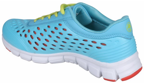 Sira Sneaker, Turquoise 2
