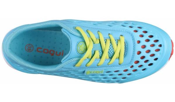 Sira Sneaker, Turquoise 5