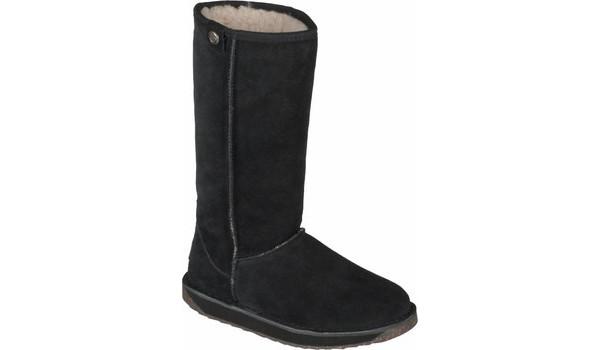 Coqui Tall Boot, Black 4
