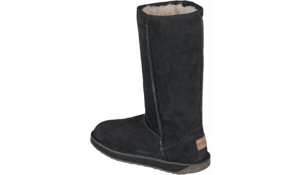 Coqui Tall Boot, Black 2