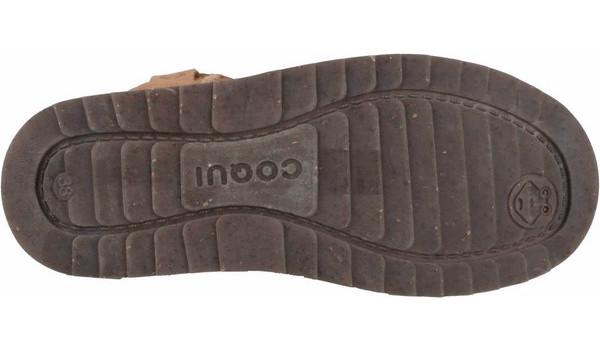 Coqui Tall Boot, Brown 3
